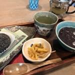 「おだんごカフェ ちずこ」さん~幸田カフェ~