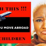 RELOCATION TIPS| WHAT YOU NEED TO KNOW IF YOU'RE MOVING WITH CHILDREN