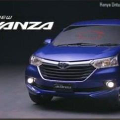 Simulasi Cicilan Grand New Avanza Bodykit All Yaris Trd Promo Kredit Launching Toyota Cianjur