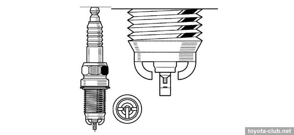 Vvt I 16 Valve Engine VVT-i Toyota Bakkie Wiring Diagram