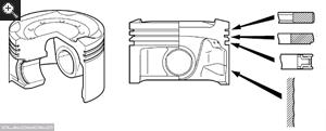 Toyota AZ series engine