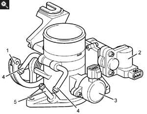 Toyota AZ series engine