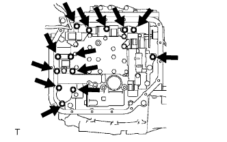 4t65e Transmission Valve Body, 4t65e, Free Engine Image