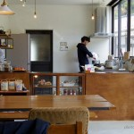 山深いカフェ「base camp Coffee」(ベースキャンプ カフェ)【長野県中川村】