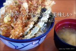 天丼と言えば「天丼てんや」が気楽で美味しい【豊田市】