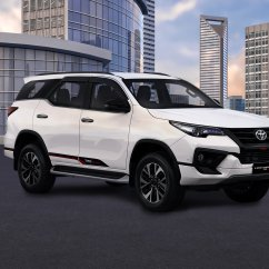 New Agya Trd 2018 Innova Venturer Promo All Fortuner Diskon Up To 45 Juta  Dealer
