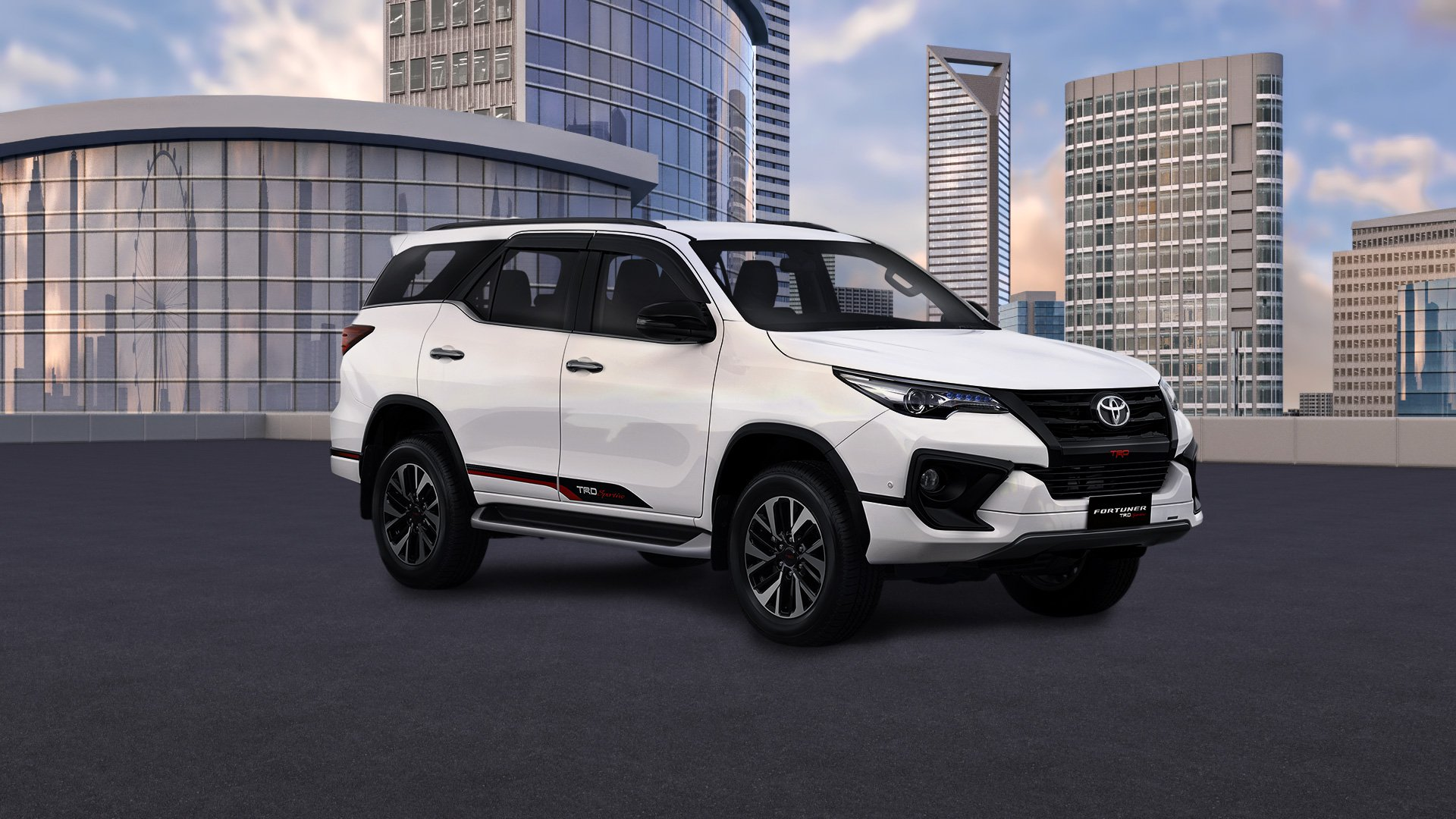 new agya trd 2018 velg racing grand avanza promo all fortuner diskon up to 45 juta  dealer