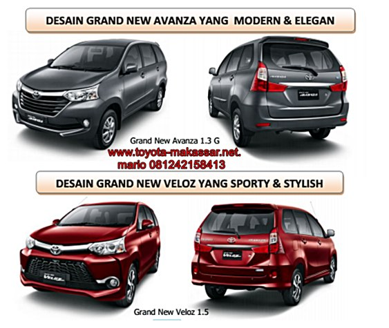 double din grand new veloz all avanza 2019 harga makassar dealer toyota info terbaru1