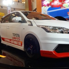 Ukuran Velg All New Yaris Trd Brand Toyota Alphard Price Inspirasi Modifikasi 2015