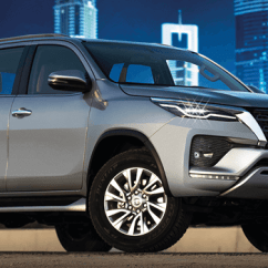 Grand New Avanza Youtube Veloz 1.5 Vs Mobilio Rs Toyota Fortuner Society Motors Models Prices Gallery A Look Exhibiting An Attitude To Take On Extreme Challenges Of Today And Tomorrow Driven Forward With Power Purpose Your All Is