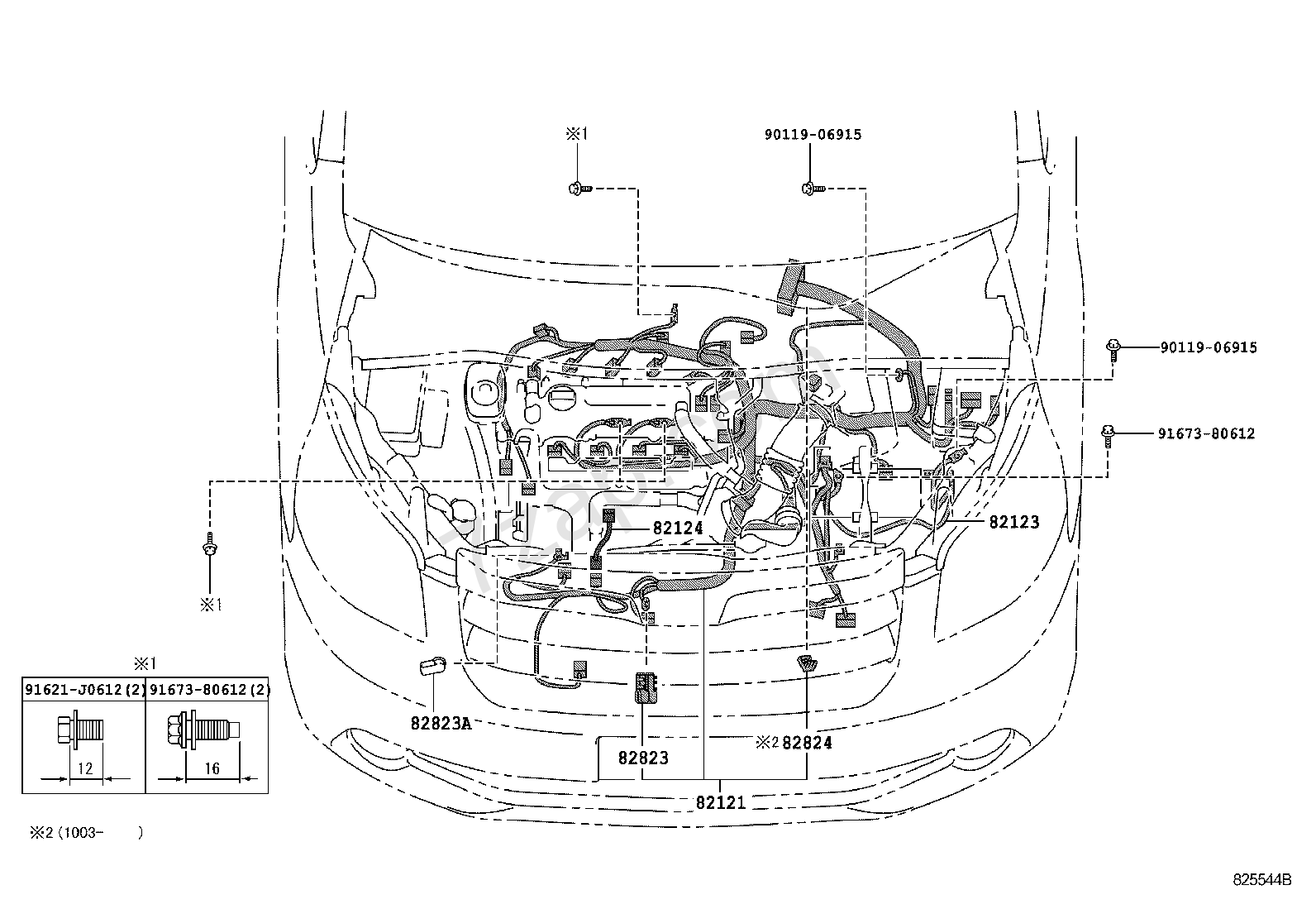 Bulldog Wiring Diagram Golf Gl