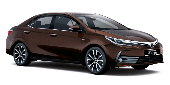 all new corolla altis 2018 fitur tersembunyi grand avanza toyota malaysia take a step closer to your