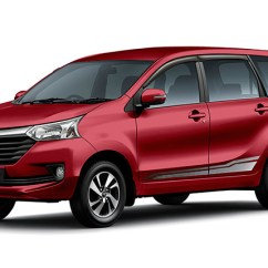 Grand New Avanza Terbaru All Kijang Innova Facelift Toyota Malaysia Image Shown Is The 1 5g