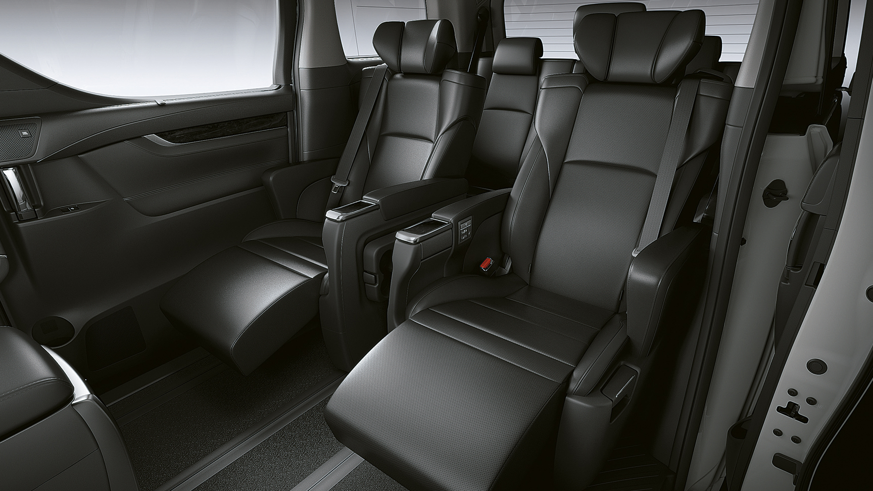 all new vellfire 2015 interior toyota yaris trd harga malaysia optional accessories