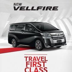 All New Vellfire Price Harga Grand Avanza 1.3 G M/t Basic Toyota Malaysia Exterior Every Facet Of The S