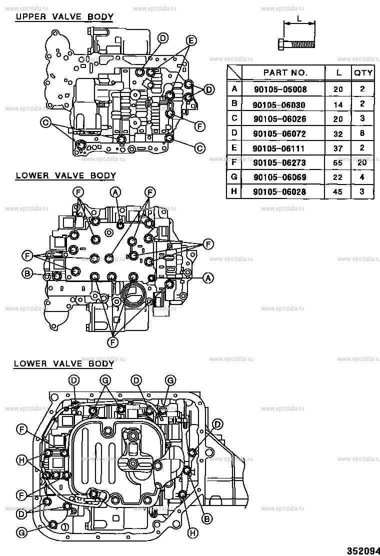 Toyota Opa Wiring Diagram