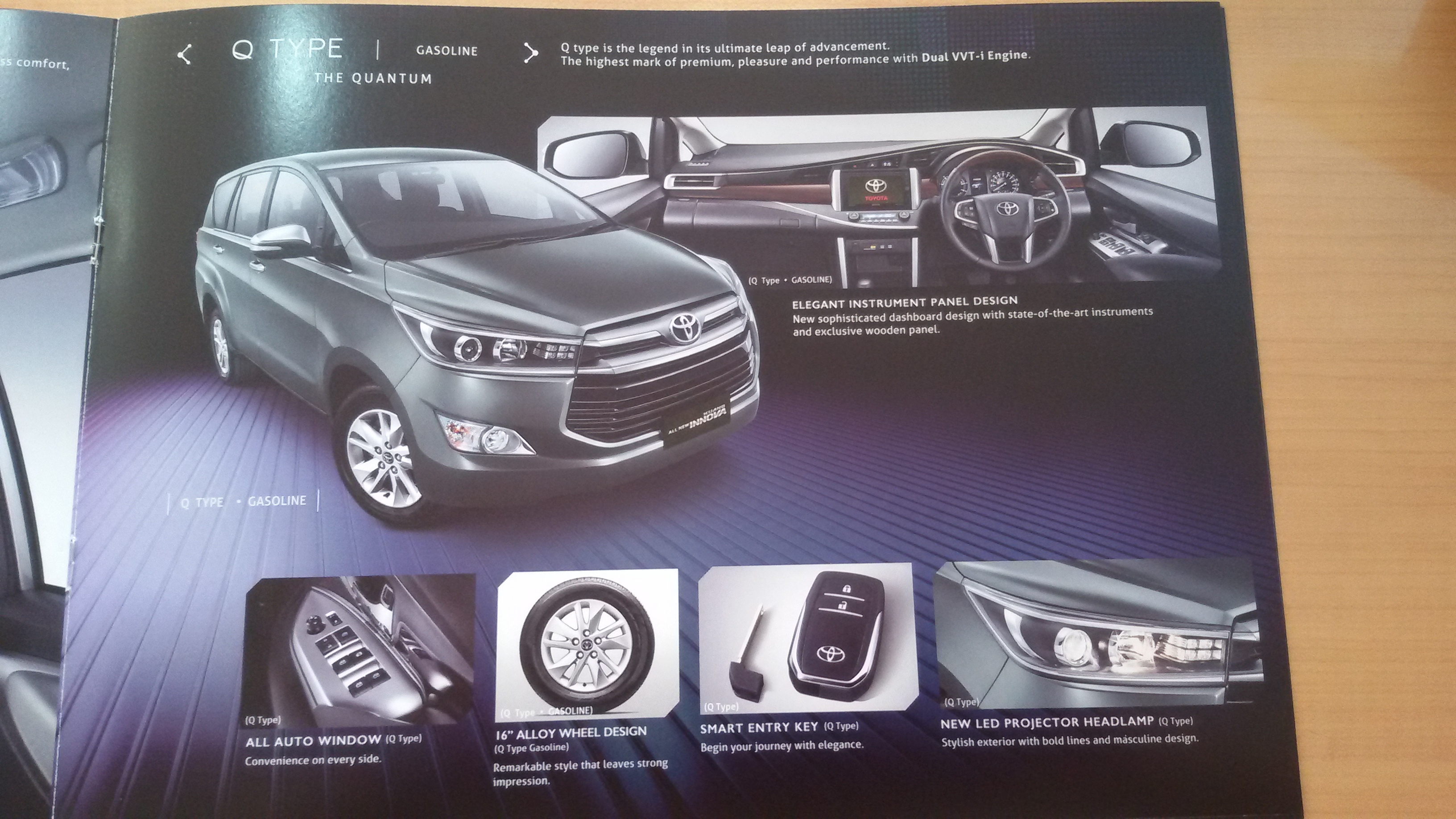 all new kijang innova diesel alphard vs vellfire the legend reborn mobil toyota