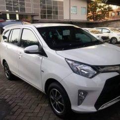 Kapasitas Oli Mesin Grand New Avanza 2016 Hitam All Velloz 1 3 And 5 Mobil Toyota Auto2000 Permata