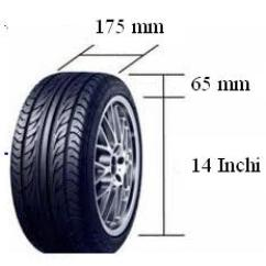 Ukuran Velg All New Yaris Trd Camry Review Spesifikasi Interior Dan Eksterior Toyota Agya | ...
