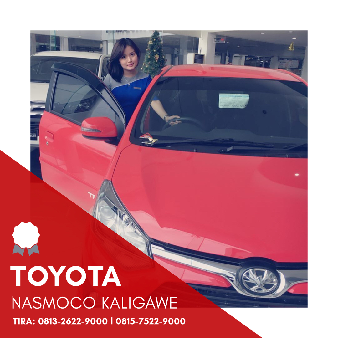 harga new agya trd 2017 kekurangan grand avanza 2018 mobil toyota baru resmi diluncurkan nasmoco