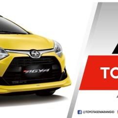 Perbedaan New Agya G Dan Trd Grand Avanza Grey Ini Varian Toyota Baru 2018 Semarang Harga