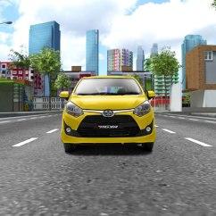 Warna New Agya Trd Grand Avanza Ngelitik Toyota –