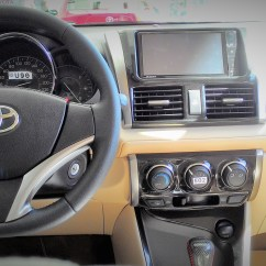 Interior New Agya Trd Toyota Yaris Parts 2015 Vios For Every Juan
