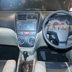 Grand New Avanza Vs Veloz Corolla Altis Honda Civic The Gallery For --> Interior