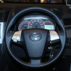 Harga Grand All New Avanza 2016 Perbedaan E Dan G 2017 Veloz Toyota Cibinong Jawa Barat Kemudi Gak Mudah Goyah