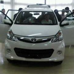Otr Grand New Avanza Toyota Agya Trd 2017 All Veloz 2012 Harga Fitur Spesifikasi Foto Tampilan
