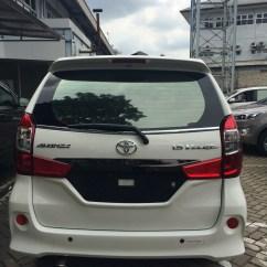 Grand New Avanza 1.3 E Std Harga Yaris Trd Sportivo 2015 Toyota Toyotabogordepok 1 3