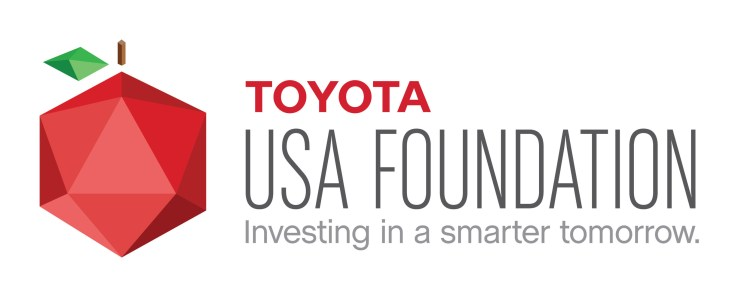 Toyota USA Foundation | Allentown, PA