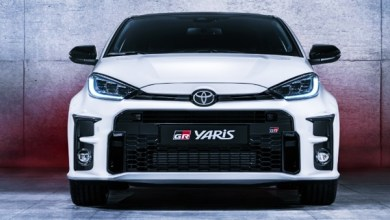 New 2022 Toyota GR Yaris Rumors, Release Date