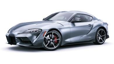 New 2022 Toyota GR Supra Performances, Pricing