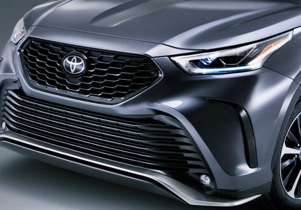 2022 Toyota Highlander Review, Redesign, Price