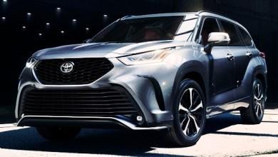 2023 Toyota Highlander