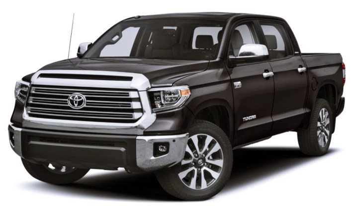 2022 Toyota Tundra Platinum CrewMax