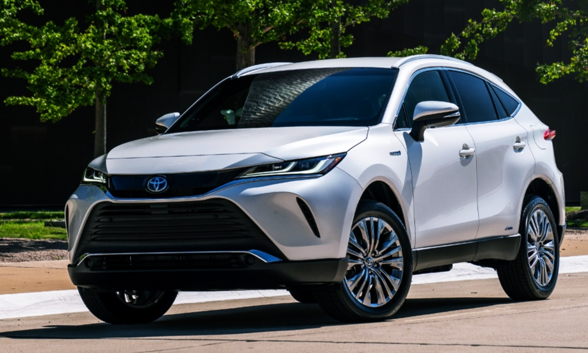 2023 Toyota Venza What We Know So Far Toyota News