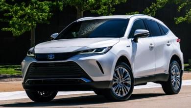 2023 Toyota Venza