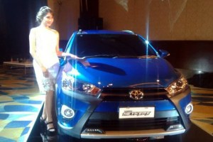 Harga On The Road New Yaris Heykers