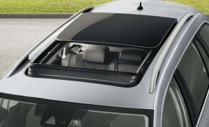 Sunroof Mobil