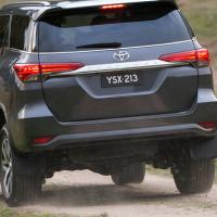 2020 Toyota 4Runner Redesign, Concept And Changes