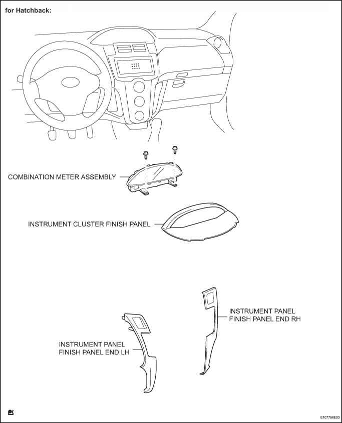 Hatch Toyota Manual Guide
