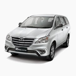 Group All New Kijang Innova Camry 2.5 G Toyotalampung