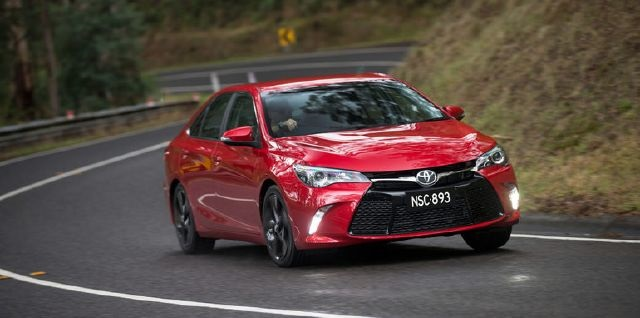 2018 Toyota Aurion Review Specs Features Release Date Price