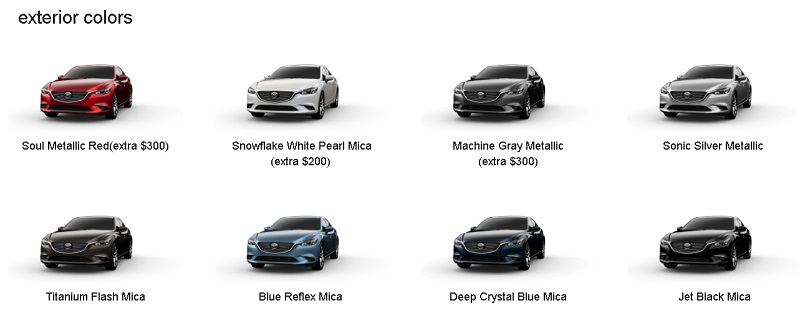 2018 Mazda Blue New Car Release Date And Review 2018