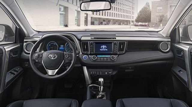 2018 Toyota Rush Price Specifications Toyota Mazda