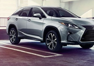 2019 Lexus RX 350 review