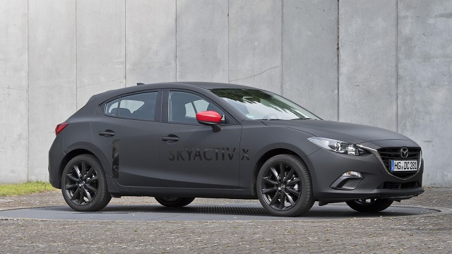 2020 Mazda New Generation Technologies