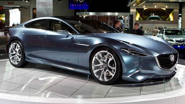 2019 Mazda 6 Turbo: Expectations, Specs and Release Date